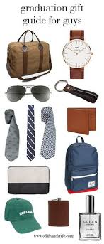 graduation gift ideas for him julip made graduation gift guide for the guys by julip made via