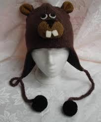 Beaver Halloween Costume Halloween Costume Beaver Hat Holiday Craft Gift Giving