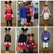 Minnie Mouse Halloween Costume Toddler 25 Minnie Mouse Halloween Costume Ideas