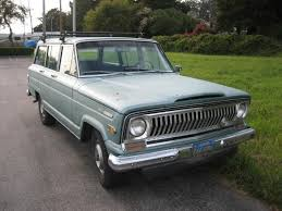 1970 jeep wagoneer for sale hemmings find of the day 1969 jeep wagoneer hemmings daily