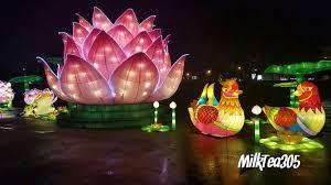 lantern light festival miami tickets miami hosts the lantern light festival this holiday milktea305