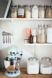 cuisine en bocaux cuisine 5 astuces rangement et organisation vibes only