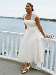 casual ankle length wedding dresses miami the wedding