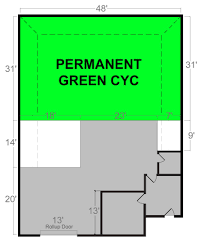 Photography Studio Floor Plans by Panoramio Photo Of Green Screen Studio Floor Plan