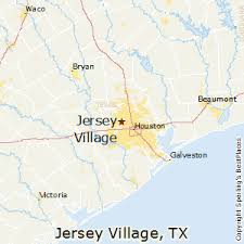 houston map jersey best places to live in jersey