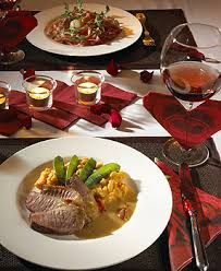 Light Dinner How To Creating The Best Candle Light Dinner Decorating