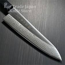 japanese damascus kitchen knives japanese tojiro dp damascus vg10 gyuto chef knife 180mm from f