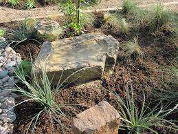 Rocks Garden Flat Landscaping Rocks Garden Bistrodre Porch And Landscape Ideas