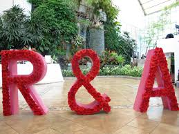 Red And Silver Wedding A Dramatic Red And Silver Themed Wedding U2013 Glass Garden Events Venue