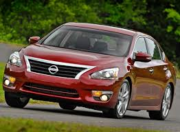 nissan altima 2016 transmission tag continuously variable transmissions car talk