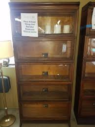Viking Filing Cabinet Antique Viking Oak Barrister Bookcase 41116 Furniture In