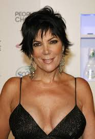 kris jenner haircut side view best 25 kris jenner hairstyles ideas on pinterest kris jenner