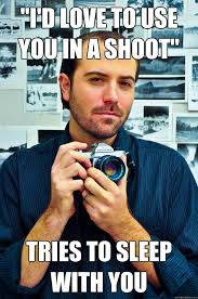 Photographer Meme - creepy photographer memes quickmeme