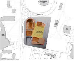princeton university floor plans princeton university arts cus complex e architect