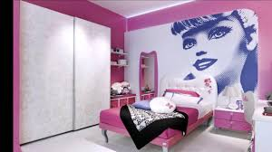 awesome barbie bedroom video youtube