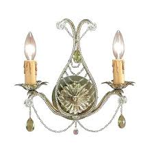 Votive Wall Sconce Sconce Leaf Wall Sconce Candle Metal Leaf Wall Sconce Corbett