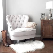 Button Back Armchair Appealing Bedroom Armchair With Flump Bedroom Chair High Button