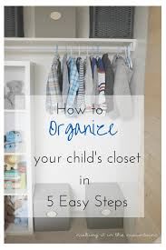 one room challenge week four closet organization tips making