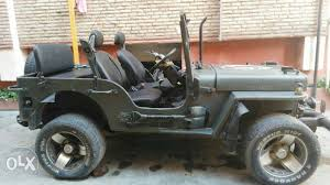 modified jeep 2017 full modified jeep 2017 dec power steering hyderabad cars
