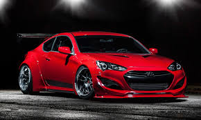 bisimoto genesis coupe hyundai veloster turbo r spec by blood type racing