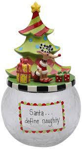 Martha Stewart Kitchen Canisters Christmas Trees Cookie Jars Christmas Wikii