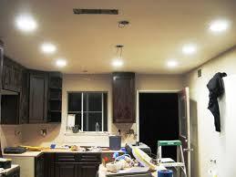 Kitchen Cabinet Strip Lights Kitchen Unit Lights Ideas