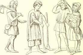 what peasants and laborers wore in the middle ages