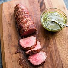 beef tenderloin menu dinner party grill roasted beef tenderloin america u0027s test kitchen
