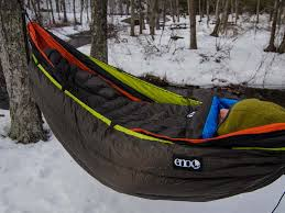 eno hammock best black friday deals eno blaze underquilt for hanging when it u0027s cold hang time