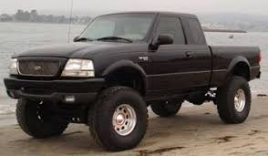 2001 ford ranger extended cab 4x4 rocky mountain suspension products