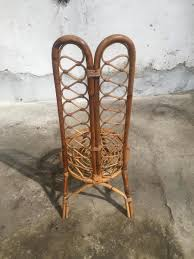 bamboo chair french riviera bamboo chairs 1950s set of 2 for sale at pamono