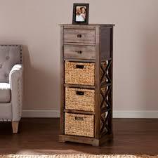 Cabinet Baskets Storage Basket Storage Accent Chests U0026 Cabinets Birch Lane