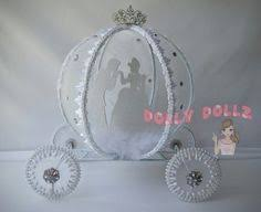 Princess Carriage Centerpiece Cinderella U0027s Carriage Centerpiece Stunning Centerpieces