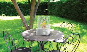 Portable Indoor Outdoor Fireplace by Portable Indoor Outdoor Fireplaces Groupon Goods