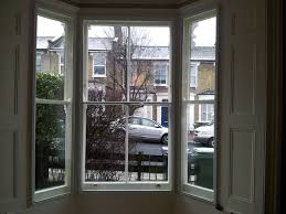 can i install secondary glazing on victorian bay windows