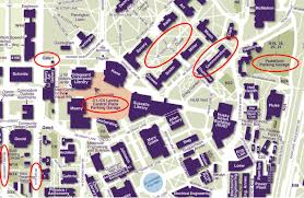 Uw Seattle Campus Map by Thatcamp Epic Play Schedule U0026 Location Thatcamp Epic Play 2013