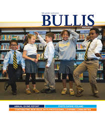 bullis magazine fall winter 2016 2017 by bullis issuu