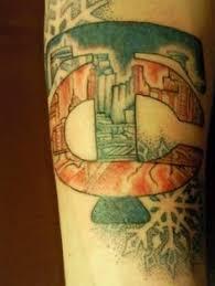 minnesota pride tattoo by tony kofakis at crimson heart designs
