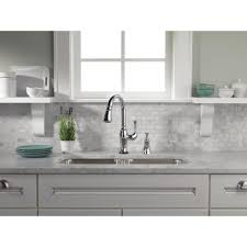 Kitchen Faucet Design Friday Family Friendly Find Brizo Talo Brilliance Smarttouch Pull