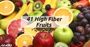 41 high fiber fruits to help with weightloss fiber d u0027lish