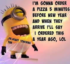 Happy New Year Funny Meme - new year messages