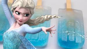 frozen official disney