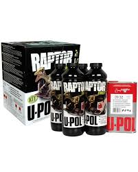 Garage Floor Paint Reviews Uk by U Pol Raptor Multi Purpose Coating