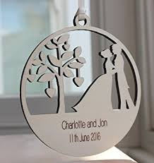 wedding gift personalised alphabet barn wedding gift personalised engraved wood decoration