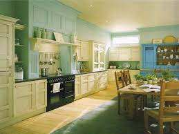 Blue And Yellow Kitchen Ideas Yellow Country Cabinet Ideas Comfortable Home Design