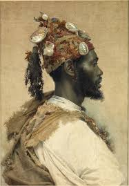 people of color in european art history photo art in color