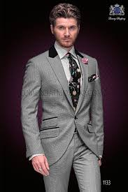 gray gray and gray italian high fashion gray men suits for weddings u0026 events ottavio