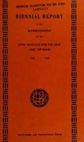 Utah Schools For The Deaf And The Blind Utah Schools For The Deaf And The Blind Free Download