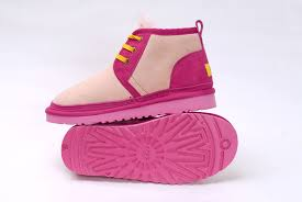 ugg womens boots pink ugg boot repair near me ugg neumel colorful 3236 slippers