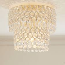Teen Chandeliers Teen Ceiling Lights Pbteen